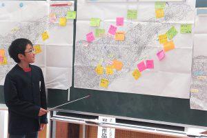 和泊町のいいところマップ②